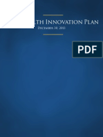 Utah Health Innovation Plan