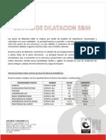 FICHA TÉCNICA JUNTA E&M 80 DE DILATACIÓN.pdf
