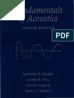 Pdf of acoustics master handbook