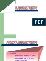 Cursul 3 Structuri Flexibile de Guvernare