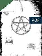 Apostila Wicca