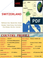 Grp Ppt- Switzerland