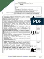 Planificacion Ed.fisica 1basico Semana1 2014