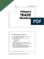 8 PITRELA LSA_ Philippine Trade Situationer