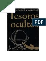 Tesoros Ocultos - Robert Charroux