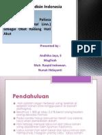Jurnal Fitomedisin Indonesia