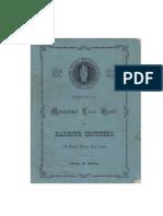 Macrame Lace Book 1878