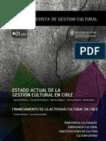 Revista.gestion.cultural.chile