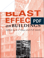 Blast Effect on Buildings
