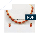 Coral Necklace Patterns