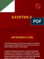 CAP. I - GEOFÍSICA