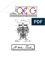 Quantum Energy Generator - Free Energy Device Blueprints