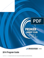 Midland NL Premier Agent Club