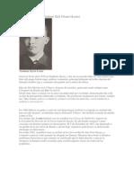 Breve Biografia de Vladimir Ilich Ulianov