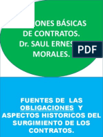 Nociones Generales de Los Contratos. - Copia
