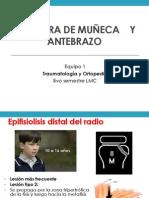 TRAUMA - FX de antebrazo y muñeca (3) (1)