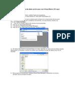 Cómo crear una base de datos en Access con Visual Basic.doc