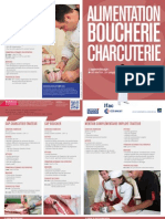 Formations Boucherie Charcuterie Finistere