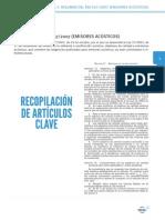 GUIA DE EXIGENCIAS ACÚSTICAS MEDICIONES ACÚSTICAS ACTIVIDADES GLOBAL