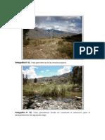 Reservorio Panel Chilcay