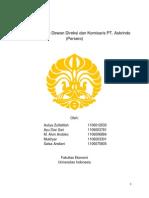Tanggung Jawab Direksi dan Komisaris PT Askrindo.docx