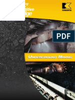 Undergraund Mining
