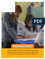 1 Instructivo Clase Demostrativa_2014