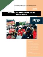 Preventiva - Avance II