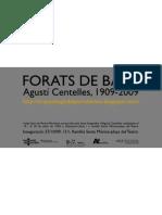 Forats Flyer