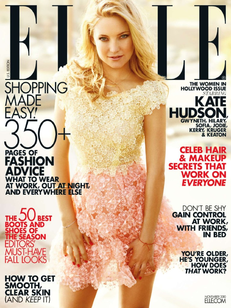 495d8501bf73 Elle 2010-11 | Cosmetics | Apple Inc.