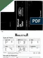 Manual de Taller Ford Fiesta MK1(1).pdf