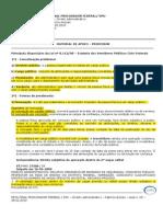#Retafinalprocuradoredpu Dadministrativo Fabriciobolzan Aula2 080210 Camilaandrade