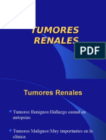 Tumores Renales