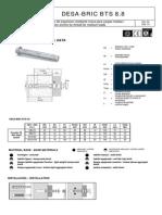 AA56-F Anclaje expansión