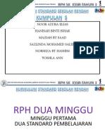2.Rph Dua Minggu Sk -Mozek