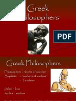 greek philo