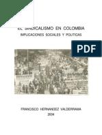 Els in Dical is Moen Colombia