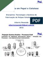 Tecnologia e Química de Fabricação de Polpas Celulósicas 5
