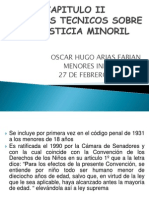 CAPITULO II menores inf.pptx