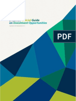 Brazilian Official Guide on Investment Opportunities