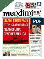Gazeta Mendimi 18