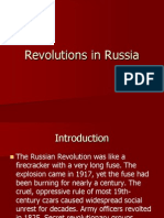 30-1 revolutions in russia 1