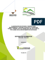 03-11-2014 Informe V3 Pavimentos PR 67.6 - PR 80.0