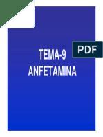 t 9 Anfetaminas