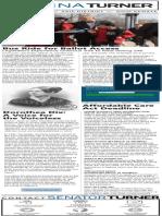March 2014 E-News