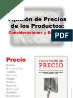 Sistema de Presupuestos y Precios_Precios
