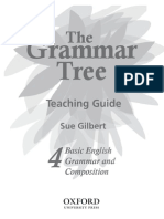 The Grammar Tree 4