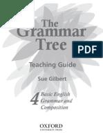 The Grammar Tree 4