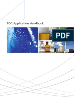 TOC Application Handbook