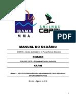 Manual Capri Sispass